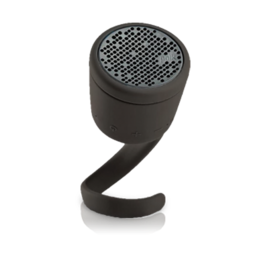 BOOM - SWIMMER Altavoz Bluetooth Sumergible Negro