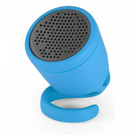 BOOM - SWIMMER Altavoz Bluetooth Sumergible Azul