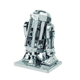 METAL EARTH - Maqueta R2D2