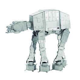 METAL EARTH - Maqueta Star Wars AT-AT