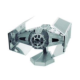 METAL EARTH - Maqueta nave Darth Vader