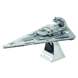 METAL EARTH - Maqueta Nave Imperial