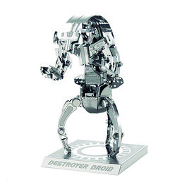 METAL EARTH - Maqueta Droid Destructor