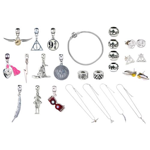 Calendario Harry Potter.Tcs Harry Potter Jewelry Advent Calendar Redstring B2b