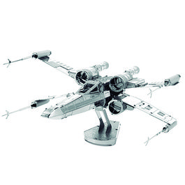 METAL EARTH - Maqueta Star Fighter