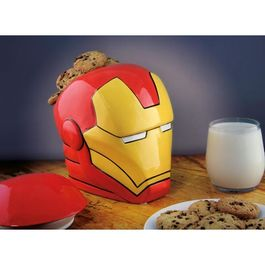 Paladone - Iron Man Tarro para Galletas