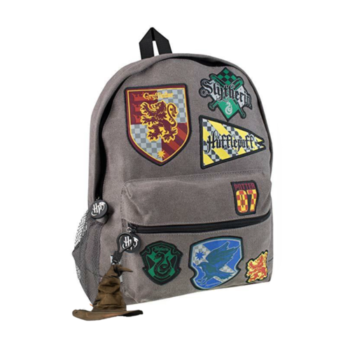Backpack Buddy Harry Potter Sombrero Seleccionador