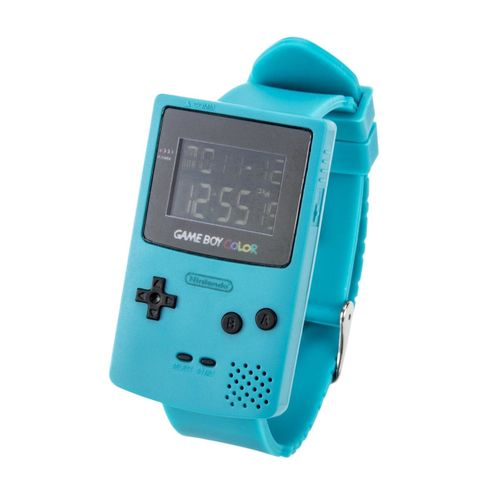 Reloj Nintendo Game Boy Color