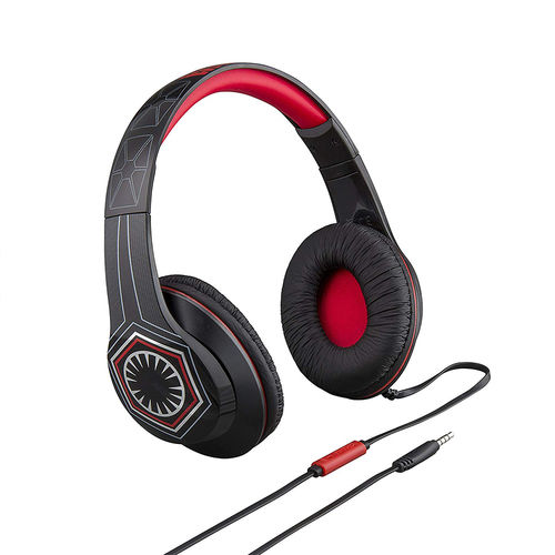 Cascos auriculares Star Wars Imperio