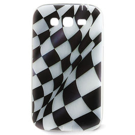 iParole - Carcasa TPU Racing Galaxy Grand Neo Plus