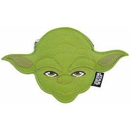 LGFLY - Monedero Star Wars Yoda