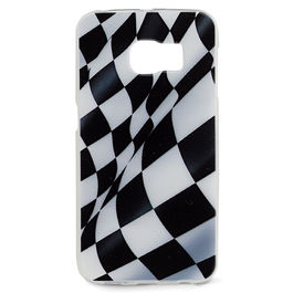 iParole - Carcasa TPU Racing Galaxy S6 Edge