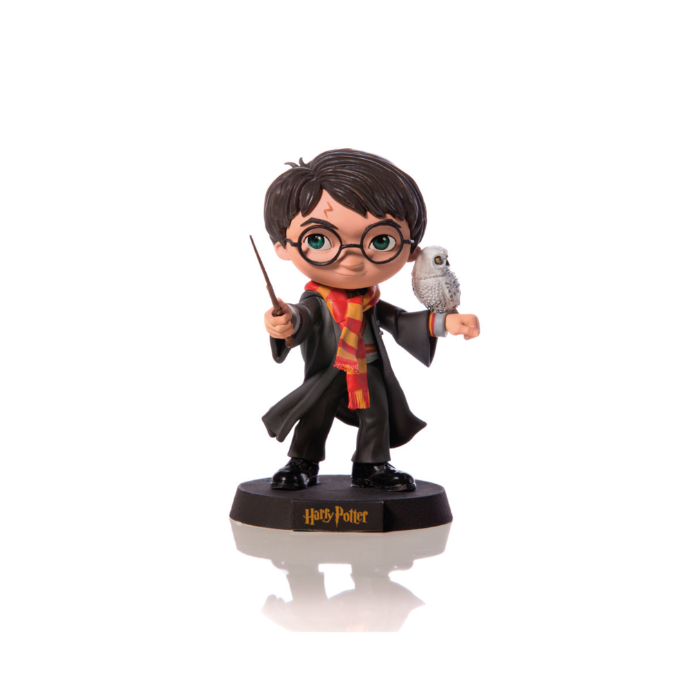 Figura Minico Harry Potter