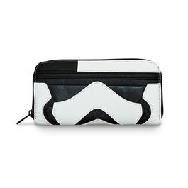 LGFLY - Cartera Tarjetero The Last Jedi Trooper