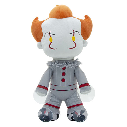 YM - Peluche Interactivo Terror IT Pennywise