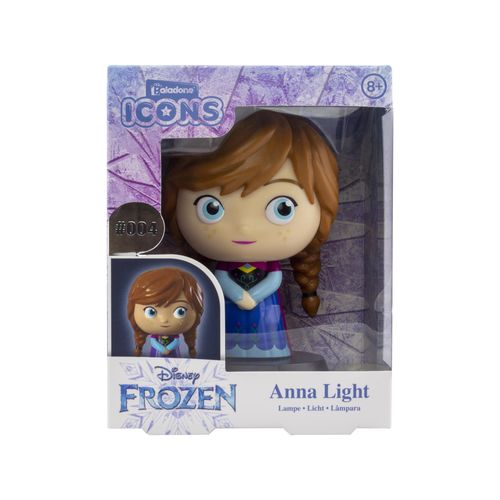 Lámpara Icon Frozen Anna