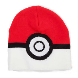BIO - Gorro lana Pokemon - Pokeball
