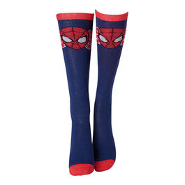 BIO - Calcetines Altos Spider Man