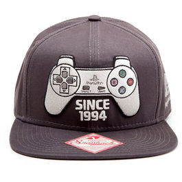 BIO - Gorra Playstation Mando