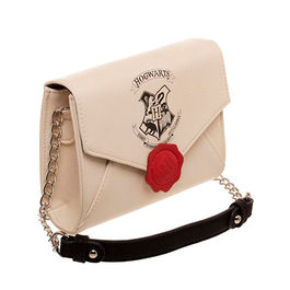 BWI - Bolso de mano Carta a Harry Potter