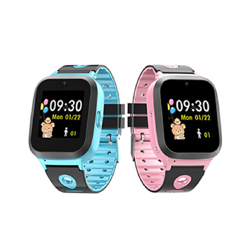 Reloj GPS Niño Kids Watch Azul