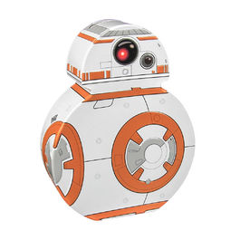 PAL - Star Wars Hucha Diseño BB8