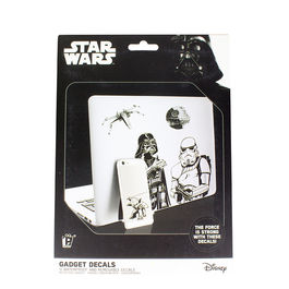 PAL - Vinilos para decorar Tablets Star Wars
