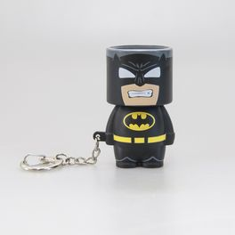 GRO - Mini Llavero Clip Batman