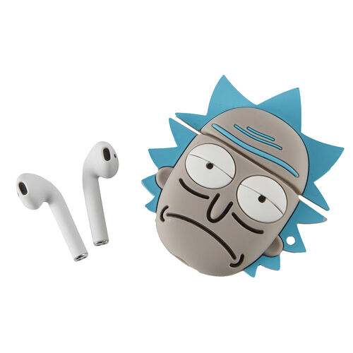 Auriculares TWS Rick & Morty