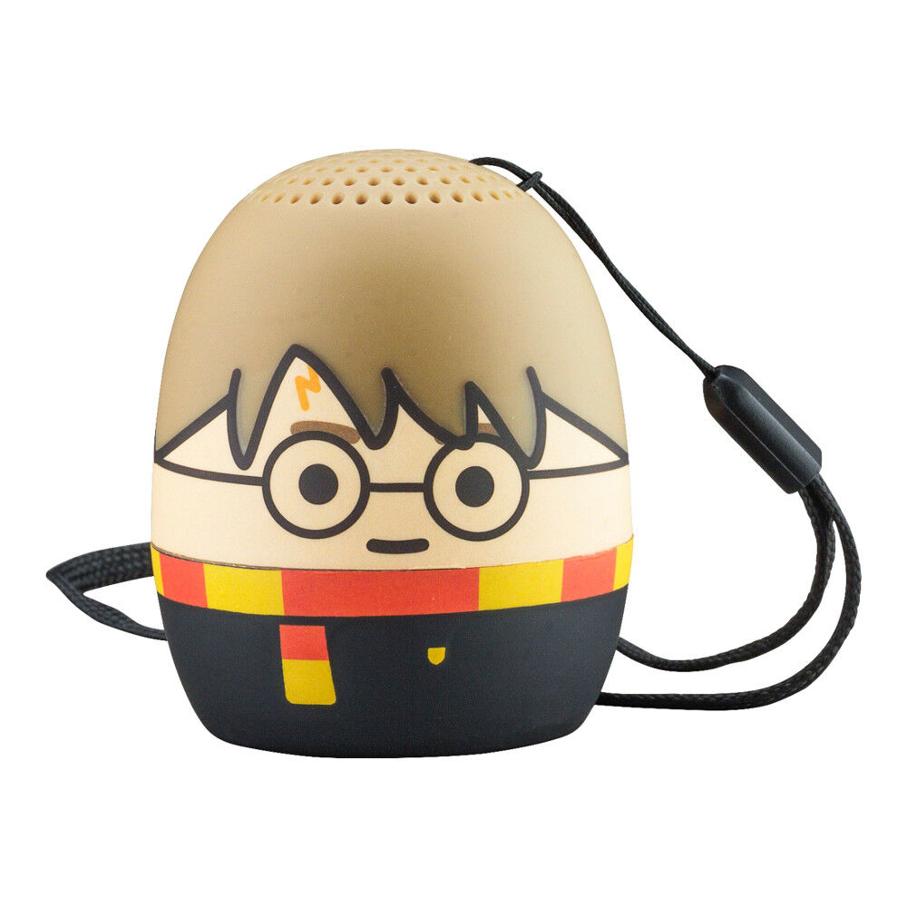 Mini Altavoz Harry Potter Personaje con bluetooth