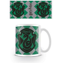 Pyramid - Taza Slytherin