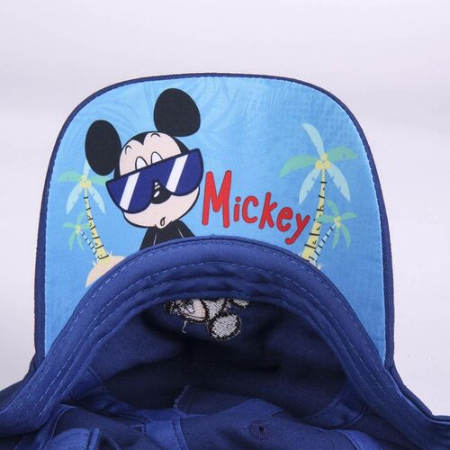 Gorra premium kids Mickey bordado