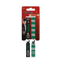 Pyramid - Pulsera  Slytherin