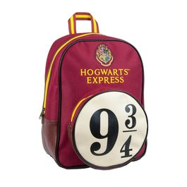 GRO - Mochila Harry Potter Hogwarts Express 9 3/4