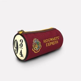 GRO -Estuche Harry Potter Hogwarts Express 9 3/4