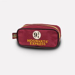GRO -Neceser Harry Potter Hogwarts Express 9 3/4