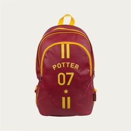 GRO -Mochila Harry Potter Quidditch