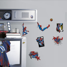ROOM - Pegatinas Decorativas Pared Spiderman