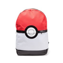 BIO - Mochila Pokemon Pokeball