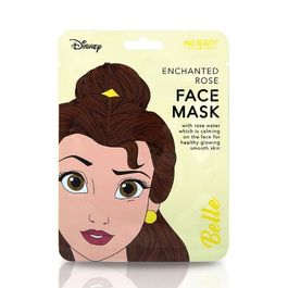 MB - Mascarilla Facial Disney Diseño Bella
