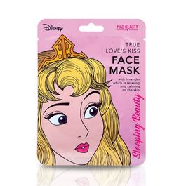 MB - Mascarilla Facial Disney Bella Durmiente