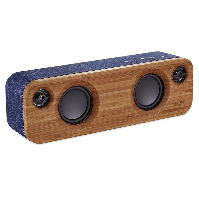MARLEY - Altavoz Mini Get Together Azul
