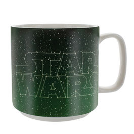 PAL - Taza térmca Constelación Star Wars