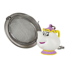 PAL - Infusor de Te Diseño Mrs. Potts