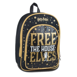 GRO - Mochila Harry Potter Dobby - Free House Elves