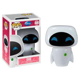 Funko POP Vinyl EVE Wall-E Disney Pixar