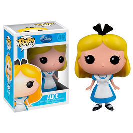 Funko POP Disney Alicia