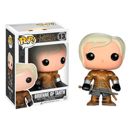 Funko POP! Juego de Tronos Brienne of Tarth