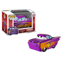 Funko POP Disney Cars Ramone