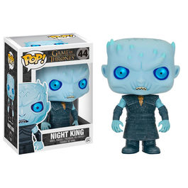Funko POP Juego de Tronos Night King